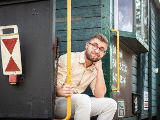 Michal Horák vydáva Michalbum a videoklip Plány jdou.