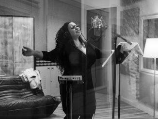 Slovenská speváčka HANKA vydáva nový album Universal Ancestry!