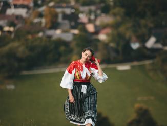 Sima Magušinová predstavila pieseň Liptovské srdce, ktorú napísala pre manžela.