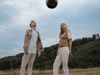 LASH&GREY zverejňujú prvý singel zočakávaného druhého albumu.