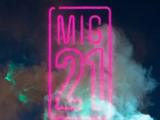 """MIG 21 VYDÁVA PO 7 ROKOCH NOVÝ ŠTÚDIOVÝ ALBUM A CHYSTÁ SA NA SVOJE""""PODZIM 2021""""TURNÉ!"""