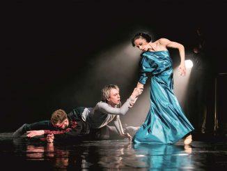 Vkošickom divadle ožije vnovom balete príbeh Rudolfa Nurejeva.