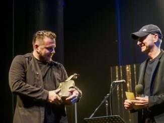 Jazzové ceny sú rozdané.Ocenenie Esprit získal gitarista Dávid Kollár.