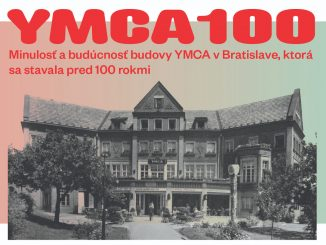 100 rokov budovy YMCA oslávi A4 diskusnými panelmi a prehliadkou budovy.