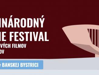 Festival Azyl predstaví bohatú ponuku krátkych filmov po prvýkrát v Banskej Bystrici.