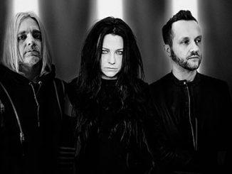 Dvě cesty z (pandemické) temnoty: v Praze vystoupí Henry Rollins i Evanescence.