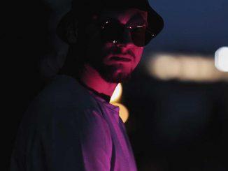 Markus G vydáva svoje debutové EP.