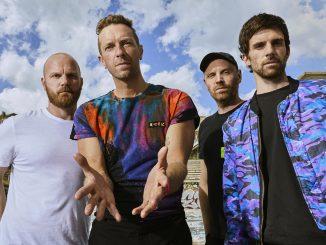 Skupina COLDPLAY vydala nový album Music Of The Spheres. Zároveň zverejnila termíny nadchádzajúceho svetového turné.