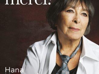 Vychádza Merci! Kolekcia francúzskych šansónov Hany Hegerovej.