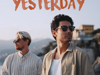 """Kapela Mirai prichádza sďalším singlom zpripravovaného albumu. Na novinku """"Yesterday"""" si prizvali rappera Paulieho Garanda avideoklip natočili počas roadtripu po Európe."""