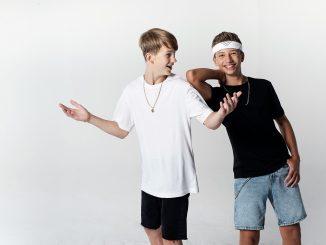 Ben & Mateo prinášajú prvú ochutnávku zpripravovaného druhého albumu.