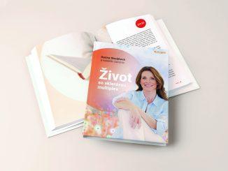 Prvá odborná kniha oochorení skleróza multiplex zodpovie pacientovi to, čo lekár nestihne.