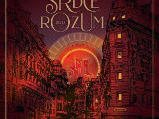 IMT Smile zúspešného albumu SRDCE ROZUM BOULEVARD,Vydávajú ďalší singel spoločne svideoklipom ku skladbeTU ALEBO TAM.