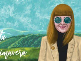 LOTTA sa hlási s animovaným videom Primavera.