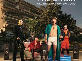 The Drain se na novém albu loučí s velkým špatným a vítají velké dobré