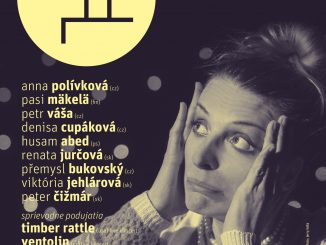Sám na javisku prichádza aj tento rok soriginálnym programom.V októbri sa vTrenčíne uskutoční už 27. ročník divadelného festivalu jedného herca Sám na javisku.