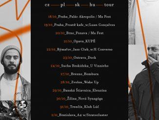 Ranjevš & Óbasz vyráža na jesenné turné.