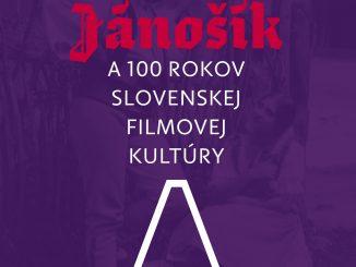 Publikácia oJánošíkovi potvrdzuje, že je natrvalo spätý so zrodom slovenskej kinematografie.