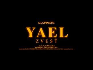 Včistom svedomí hlásam, že som čítal celú Ježišovu zvesť, hovorí YAEL vnovej skladbe.