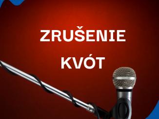 Slovenskú hudbu už bude počuť menej: Ministerstvo kultúry plánuje potichu zrušiť kvóty na slovenskú hudbu.