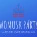 WOMUSK pokrstí novú kompiláciu Best of World Music from Slovakia.