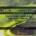 Subclub oslavuje 26 rokov: Tommy Four Seven: Techno.