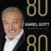 Karel Gott 80 -Supraphon vydáva singlové hity Karla Gotta vdvoch darčekových kompletoch.