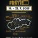 VIFI FEST prinesie filmové premietania do desiatich slovenských obcí.